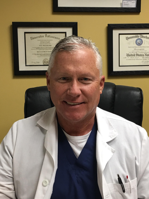 Dr. Paul John, MD